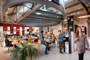 N&W Global Vending Brio Up