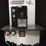 Le Coffee Corner Plug'n'Play de Bravilor